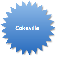 Click to see the Cokeville Historical Society website